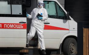 Another seven patients died of coronavirus in Russia