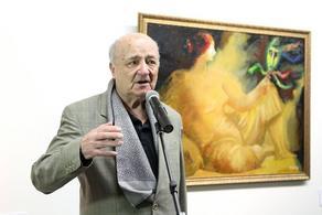 Zurab Nizharadze dies