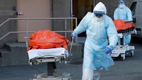 Число инфицированных COVID-19 в США превысило миллион