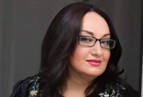 ჟურნალისტი და რეჟისორი ირინა ბოკუჩავა გარდაიცვალა