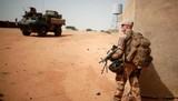 საფრანგეთის შეიარაღებულმა ძალებმა აფრიკაში ალ-ქაიდას ლიდერი მოკლეს