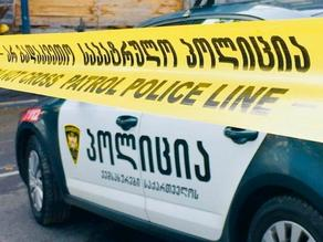 თბილისში, მაჩაბლის ქუჩაზე ორი ადამიანი დაჭრეს