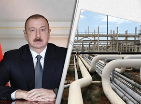 Ильхам Алиев предупредил Армению в связи с трубопроводами