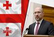 Премьер-министр Украины посетит Грузию