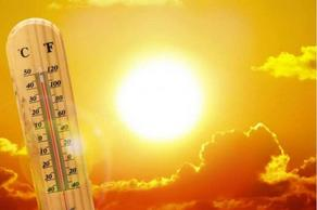 ცხელი ამინდი შენარჩუნდება - გარემოს ეროვნული სააგენტოს გაფრთხილება