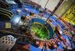 მეცნიერებმა სუფთა ენერგიისგან მატერია შექმნეს