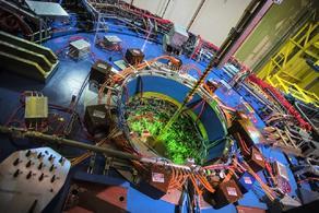 Физики создали материю из чистой энергии