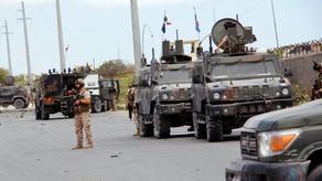 სომალიში ექსტრემისტებმა სამხედრო ობიექტებზე ორი ტერაქტი განახორციელეს