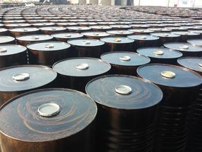 სანავთობო ბიტუმის იმპორტი 28,1 %-ით შემცირდა