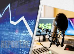 რადიო მაუწყებლების სარეკლამო შემოსავლები შემცირდა