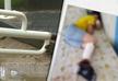 ჩემ შვილს 400-კილოგრამიანი რკინის საქანელა დაეცა - რა მოხდა გლდანულაში