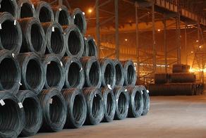 Экспорт стальных прутков из Грузии в Азербайджан увеличился