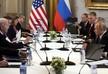 Biden, Putin release joint statement