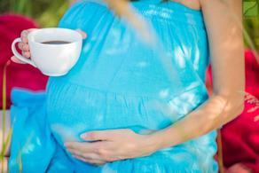ორსულთათვის კოფეინის მიღება საშიშია