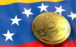 Venezuela to sell oil and gold in national cryptocurrency