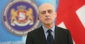 Глава МИД Грузии посетит Вашингтон