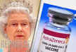 AstraZeneca vaccine creator awarded with the title of Knight