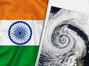 ინდოეთს ციკლონი ნივარი უახლოვდენა
