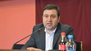 Levan Koberidze on ironic position of Prime Minister