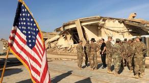 ამერიკელი სამხედროები ერაყში მდებარე სამი ბაზას დატოვებენ