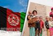 В Афганистане несколько детей умерли от голода