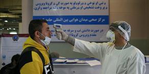ავღანეთში COVID-19-ით ინფიცირებულთა რიცხვმა 8145 შეადგინა