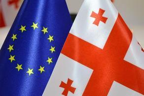 Арвеладзе:  растет экспорт грузинской продукции в Европейский Союз