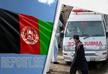 ავღანეთში ვაქცინაციაში მონაწილე მედიკოსები მოკლეს