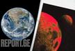 იდუმალი კოსმოსური ობიექტი დედამიწას 2031 წელს მოუახლოვდება
