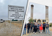 Visit of Georgian journalists and bloggers to Karabakh ends