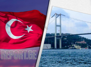 Турция продаст мост через Босфор китайцам