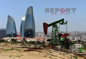 Цена на азербайджанскую нефть выросла