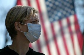 აშშ-ში COVID-19-ით ერთ დღეში 24 720 ადამიანი დაინფიცირდა