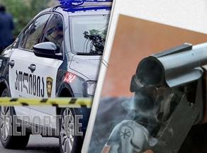 Man shot dead in Gori, Georgia