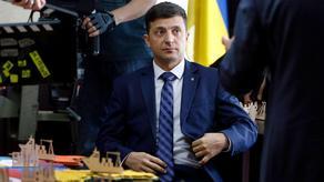 Зеленский: отзыв посла для консультаций является ошибкой со стороны Грузии