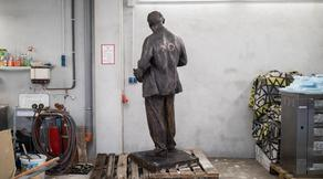 Lenin's monument to be erected in Germany
