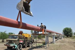SOCAR Georgia Gas to expand pipelines network