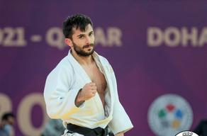 Грузинский дзюдоист вышел в финал Олимпиады