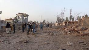 ავღანეთში აფეთქებას 5 ადამიანი ემსხვერპლა