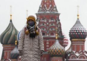В Москве выявлено 120 новых случаев заражения коронавирусом