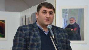 We will keep on fighting - Nakaidze on Mosque Construction