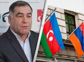 Али Бабаев обращается к азербайджанскому и армянскому населению Грузии