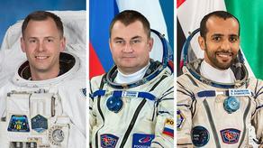 კოსმოსურ მისიას  ასტრონავტებმა თავი წარმატებით გაართვეს და დედამიწაზე დაბრუნდნენ