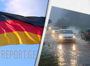 Число жертв наводнения в Германии возросло до 100 человек, 1300 - пропали без вести - ОБНОВЛЕНО