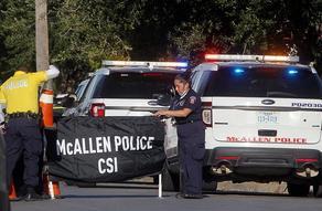 ტეხასის შტატში ორი პოლიციელი მოკლეს