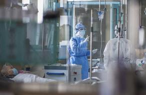ჩინეთში კორონავირუსით დაავადებულთა რიცხვმა 80814-ს მიაღწია