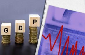 წელს მშპ 5.1%-ით შემცირდა