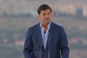 Мэр Тбилиси поблагодарил 29 000 сотрудников за работу