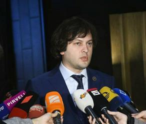 Irakli Kobakhidze: We made a balanced decision
