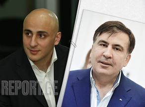 UNM leader says Saakashvili's plane may or may not land at Tbilisi airport